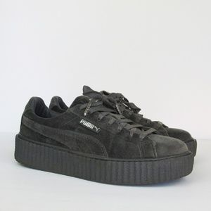Women s Puma Fenty Creeper Sneakers  055e2db7b